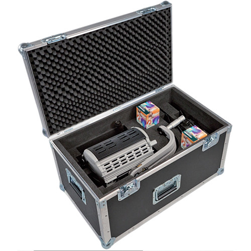 Dedolight Hard Case for DLH1200 Light Heads