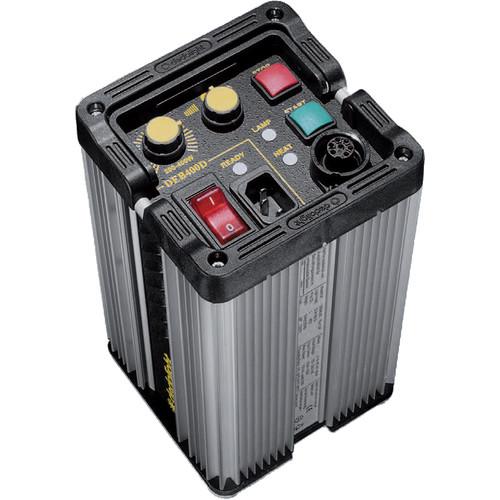Dedolight 400/575W Flicker-Free Electronic Ballast with DMX Control