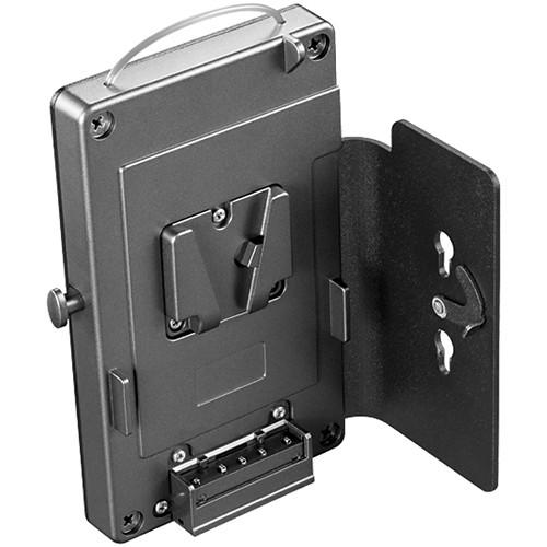 Dedolight DLBCA2-V Belt Adapter for V-Mount Batteries with Holding Plate
