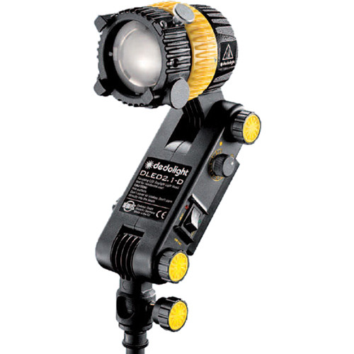Dedolight DLED2.1-D Daylight LED Light Head