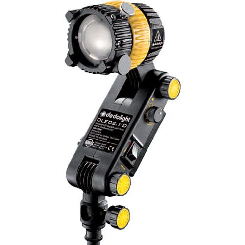 Dedolight DLED2.1-D Daylight LED Light Head