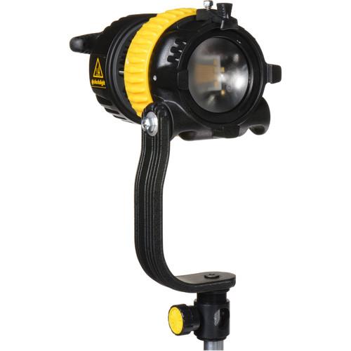 Dedolight Turbo Series DLED7 Bi-Color Focusing LED Light Head