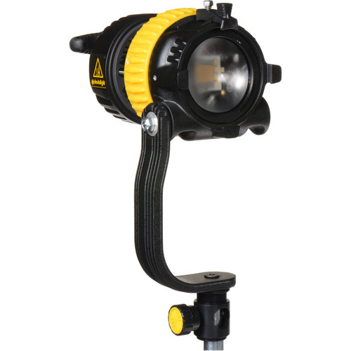 Dedolight DLED7 Turbo Bi-Color Focusing LED Light Head
