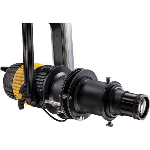 Dedolight DLED9.1SE-BI-DMX Studio Edition Bi-Color LED Light Head