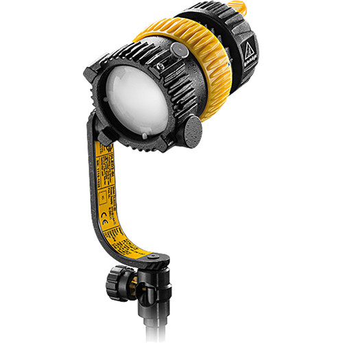 Dedolight Turbo Series DLED3 Bi-Color Focusing LED Light Head