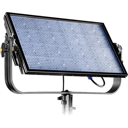 "Dedolight DLEDRAMA-BI Bi-Color Soft LED Panel (31.5 x 22.8"")"