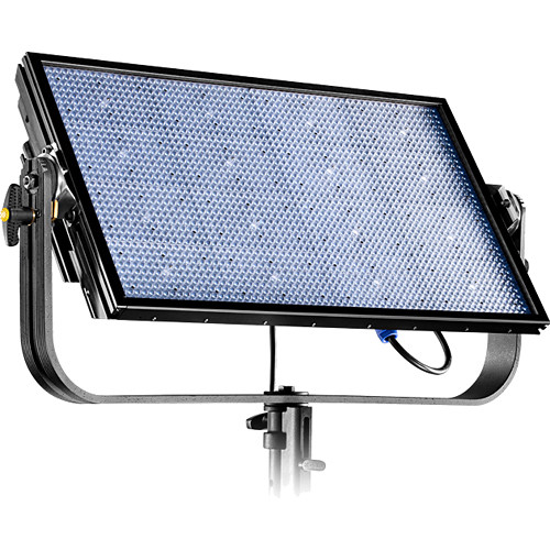 "Dedolight DLEDRAMA-D Daylight LED Panel (31.5 x 22.8"")"