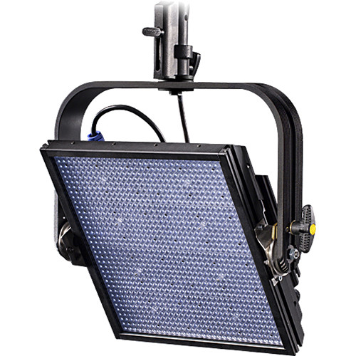 "Dedolight DLEDRAMA-D Daylight LED Panel (15.7 x 15.7"")"