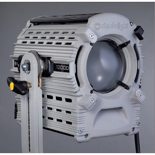 Dedolight DLH1200D HMI Lamp Head