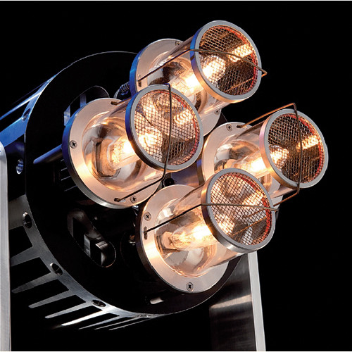 Dedolight PanAura Soft Light Head for Four 1000W Tungsten Lamps (120-240VAC)