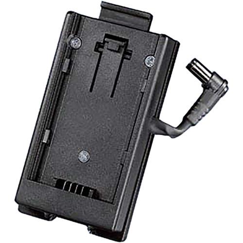 Dedolight Battery Shoe for 7.2V Panasonic VW-VDB 58 Battery