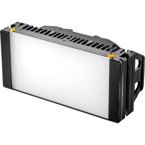 Dedolight Pocket LEDRAMA Bi-Color On-Camera Light with Removable Diffusion
