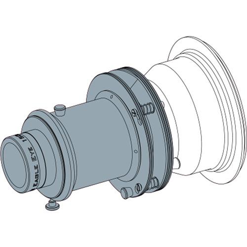 Dedolight Standard Condenser Module for Series 1200 Light Heads