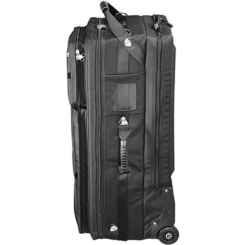 Dedolight Medium Soft Case with Wheels
