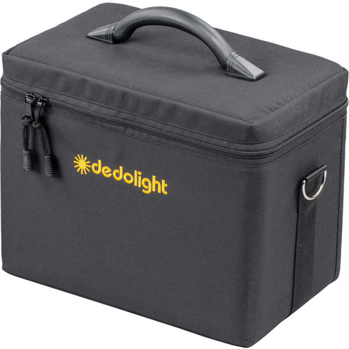 Dedolight Soft Case, Mono (Large)