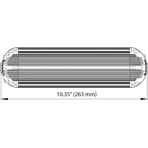 Dedolight DT9.1 AC Power Supply for DLED9.1 LED Lights