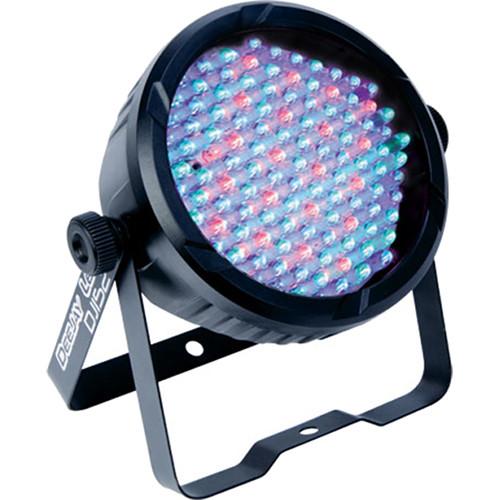 DeeJay LED MyPar 30W LED Par Can Fixture with DMX Control