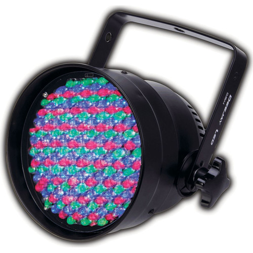 DeeJay LED 20W LED Par Can Fixture with DMX Control