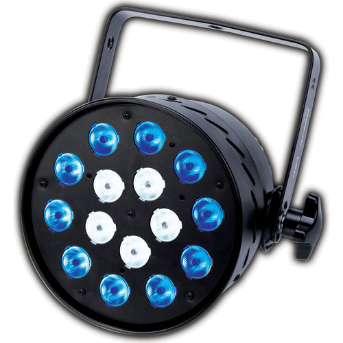 DeeJay LED 105W LED Par Can Fixture with DMX Control