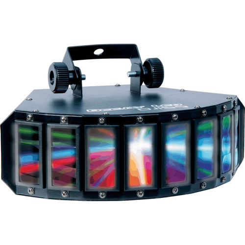 DeeJay LED 30W LED Poseidon-I Fixture with DMX Control
