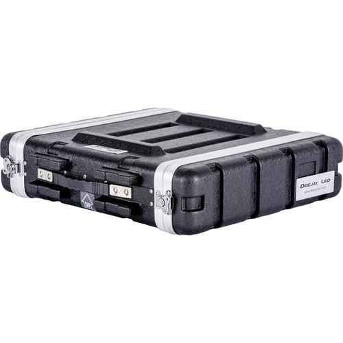DeeJay LED 2 RU ABS Case