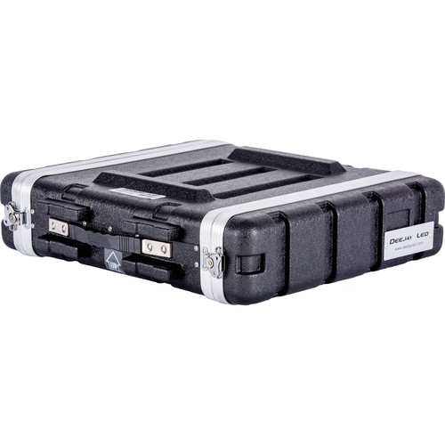 DeeJay LED 2 RU ABS Case