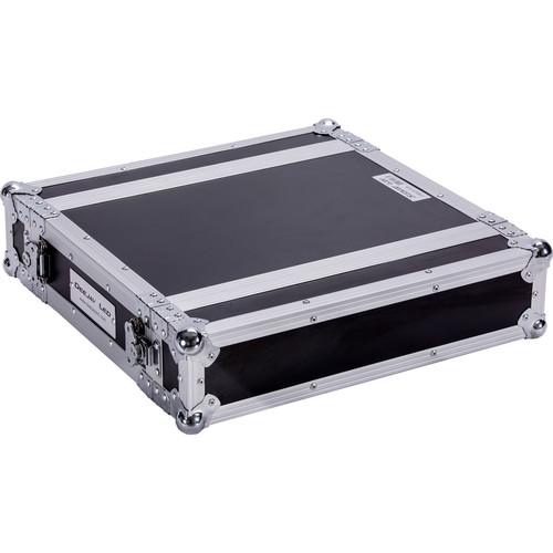 """DeeJay LED 2 RU Effect Deluxe Case (14"""" Deep)"""