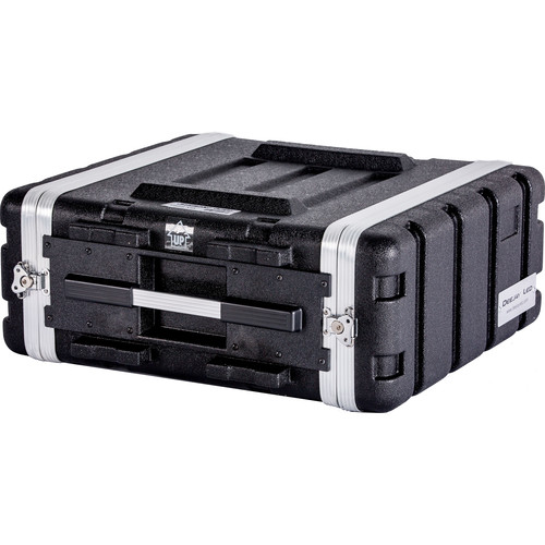 DeeJay LED 4 RU ABS Case