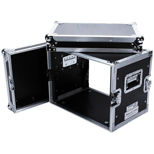 "DeeJay LED 8 RU Effect Deluxe Case (14"" Deep)"