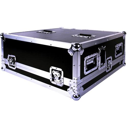 DeeJay LED Case For Allen & Heath QU-24D Console