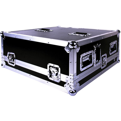 DeeJay LED Case For Allen & Heath QU-24D Console