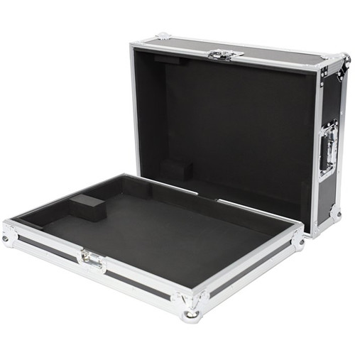 DeeJay LED Fly Drive Case for Allen & Heath SQ-5 48-Channel Digital Mixer (Black)