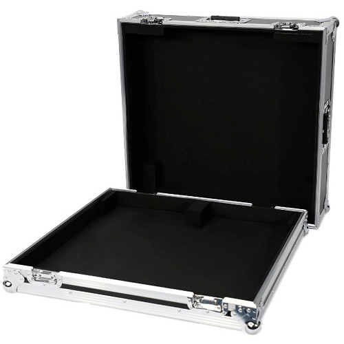 DeeJay LED Fly Drive Case for Allen & Heath SQ-6 48-Channel Digital Mixer (Black)