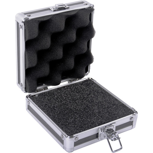DeeJay LED Fly Drive Small Case for DJ Cartridges with Pick Foam