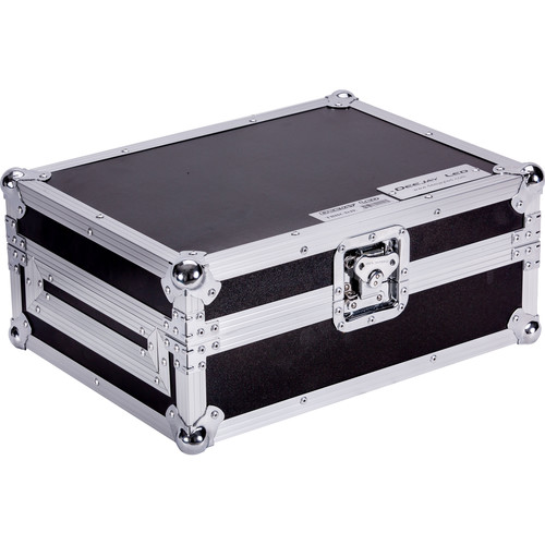 DeeJay LED Light-Medium Case for Select Large-Format Turntables