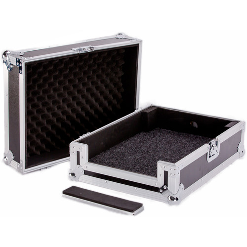 DeeJay LED Fly Drive Case for Pioneer CDJTOUR1 Tour System
