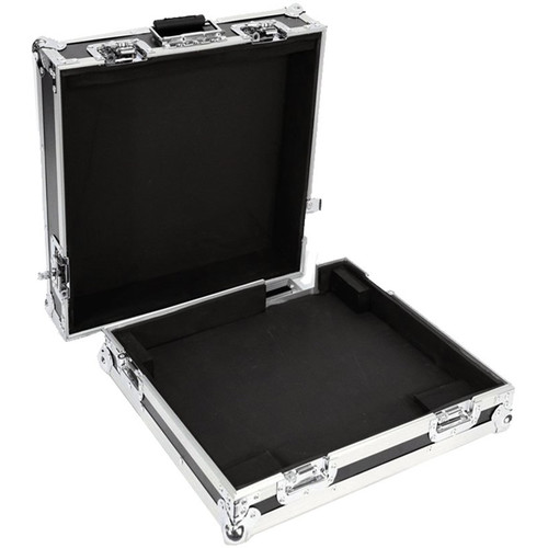 DeeJay LED Fly Drive Case for Mackie CFX12 Pro Mixer or Similar