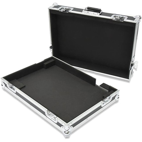 DeeJay LED Fly Drive Mixer Case for Mackie CFX16 Mixer
