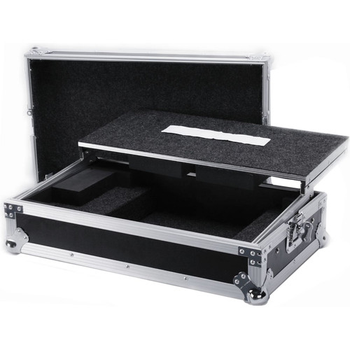 DeeJay LED Fly Drive Case for All Pioneer Controllers