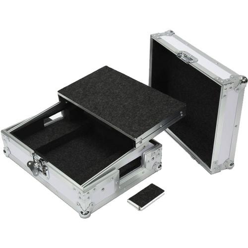 DeeJay LED Case for Pioneer DDJ-WeGo2/WeGo3 Controller (White)