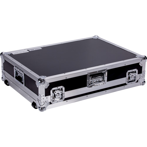 DeeJay LED Case for Select 24.4-Channel Mixer Consoles