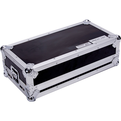 DeeJay LED Flight Case for Pro 3 DJ Controller and Laptop
