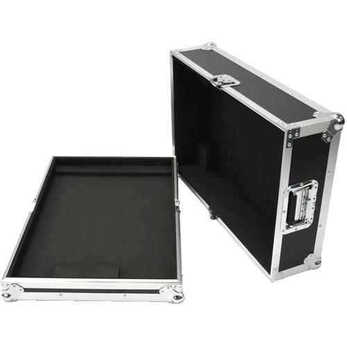 DeeJay LED DJ Mixer Fly Drive Case for Mackie ONYX1640i Mixer