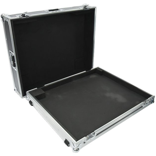 DeeJay LED Fly Drive Case for Mackie Onyx 24.4 Mixer