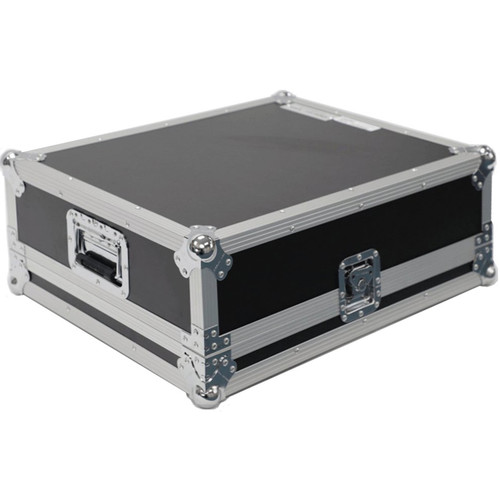 DeeJay LED Fly Drive Case for Presonus StudioLive 16.4.2 AI or 16.4.2 Mixing Console or Similar