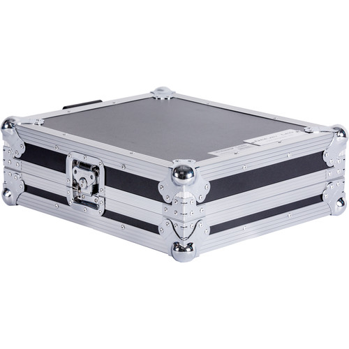 DeeJay LED Case for Mackie PROFX12 V2 Mixer