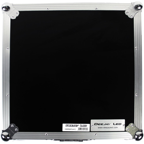 DeeJay LED Case for Mackie PROFX16 V2 Mixer