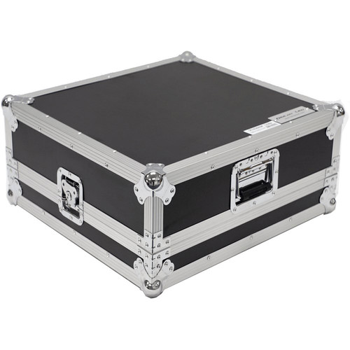 DeeJay LED Fly Drive Case for Presonus StudioLive CS18 AI Mixing Console or Similar