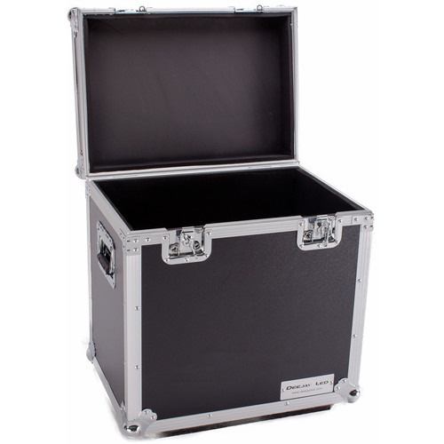 DeeJay LED Fly Drive Case for Utility Trunk Case