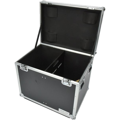 DeeJay LED Fly Drive Case Utility Trunk for Assorted Equipment